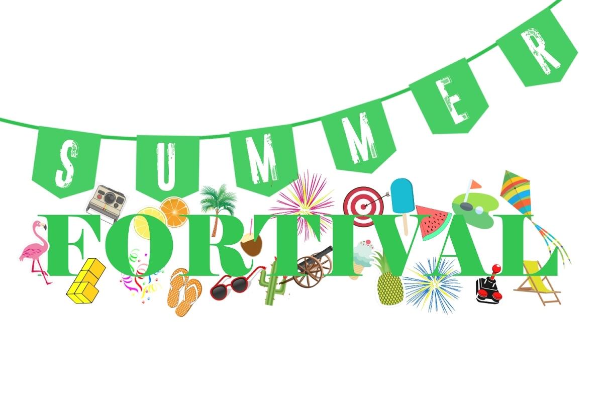 Summer Fortival - een festival voor families