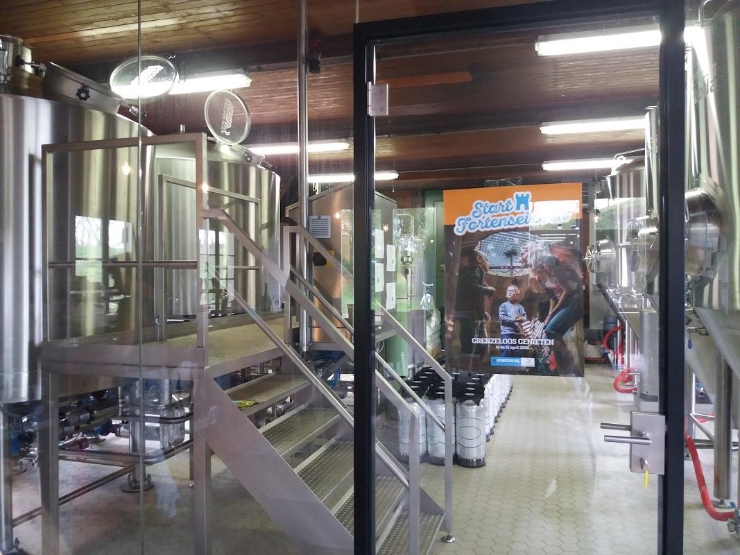 Proeflokaal Brouwerij Duits&Lauret