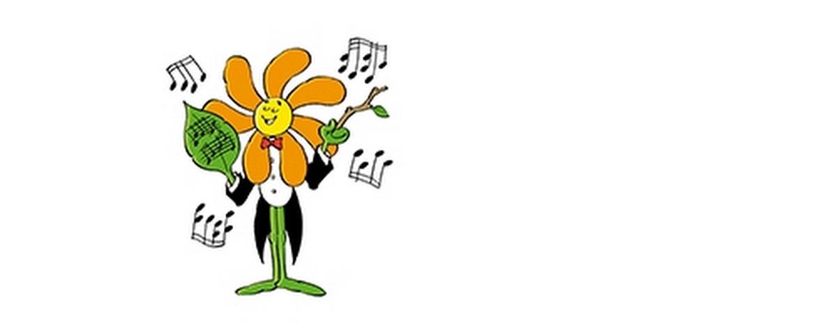 Jaarthema: 'Takkenherrie en bladmuziek'