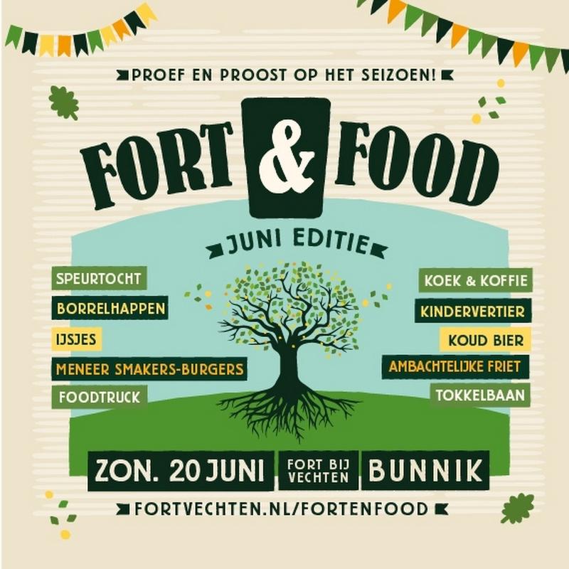 Fort & Food