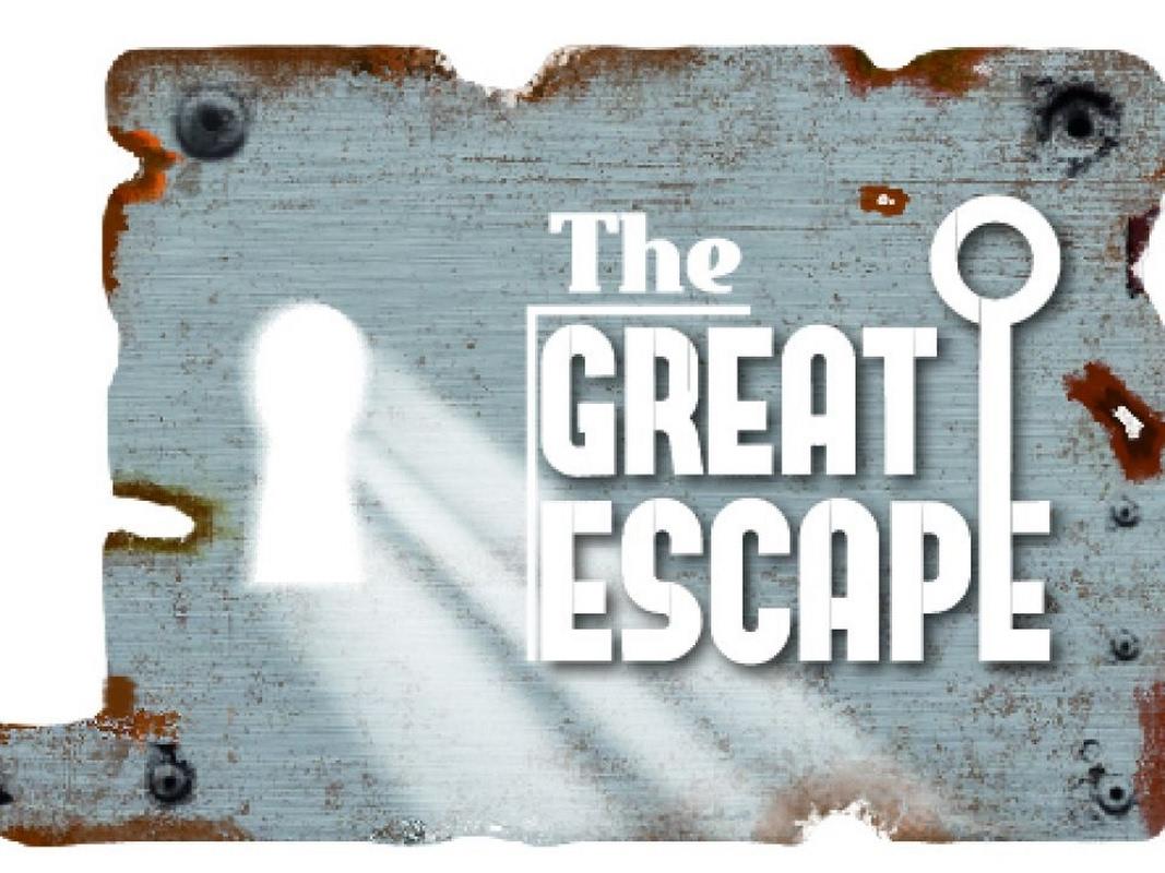 Foto bij The Great Escape op forteiland IJmuiden