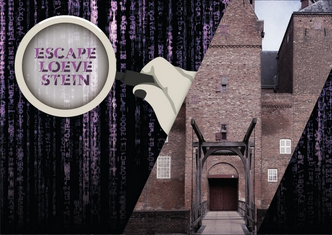 Escape Room Slot Loevestein