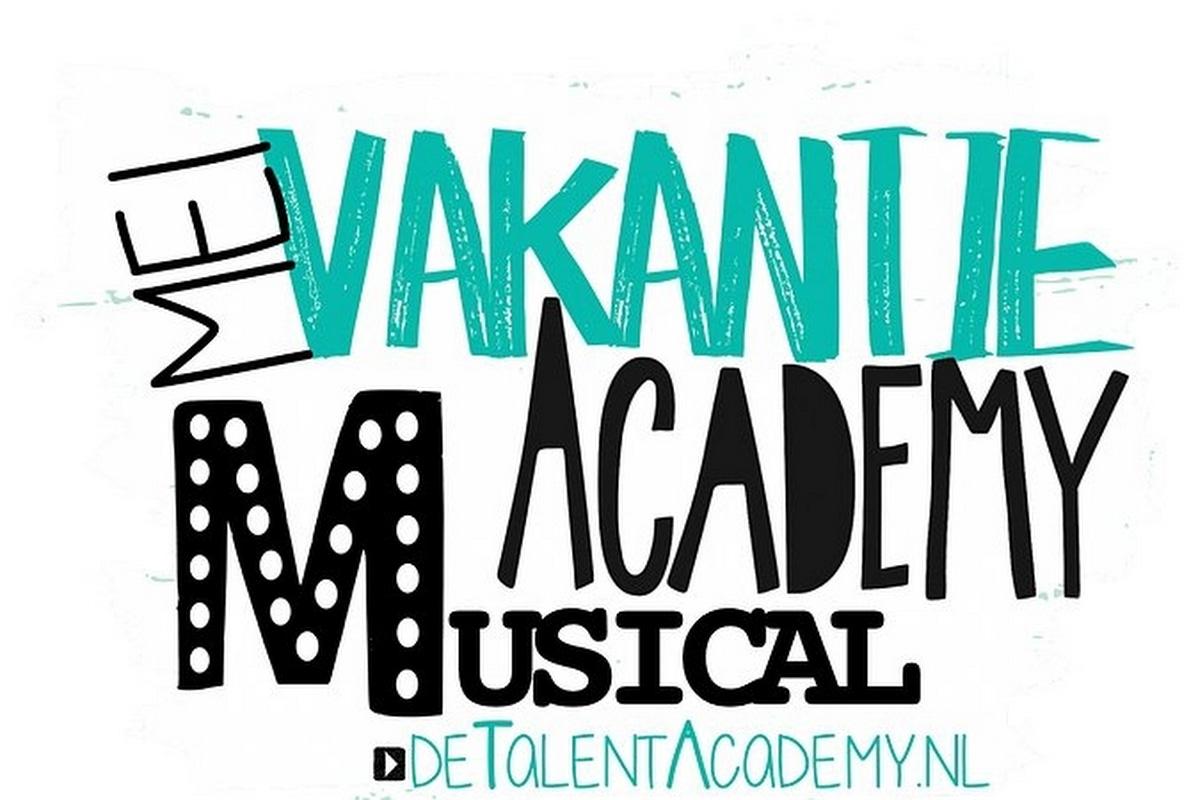 Meivakantie Academy Musical